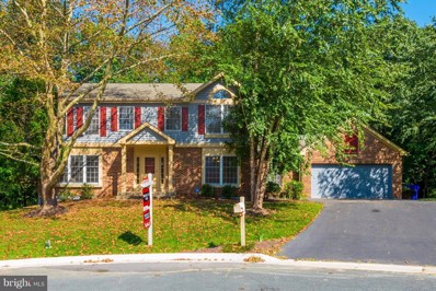 14633 Settlers Landing Way, North Potomac, MD 20878 - MLS#: 1008355546