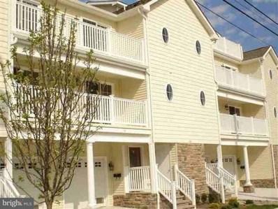 147 E Andrews Avenue UNIT 303, Wildwood, NJ 08260 - MLS#: 1008355558