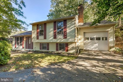 3522 Blue Coat Road, Baltimore, MD 21236 - MLS#: 1008355596