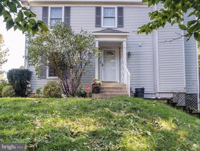 7320 Spring View Court, Springfield, VA 22153 - #: 1008355620