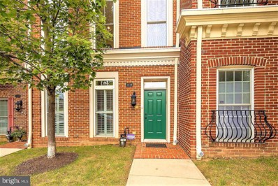 1319 Covington Street, Baltimore, MD 21230 - MLS#: 1008355630