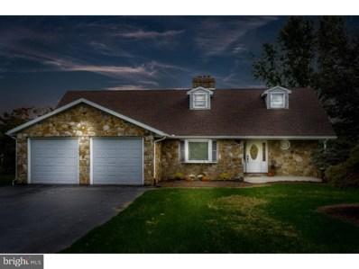 100 Lakeview Drive, Elverson, PA 19520 - MLS#: 1008355668