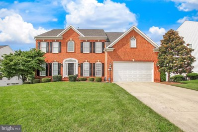 1204 Sparrow Mill Way, Bel Air, MD 21015 - MLS#: 1008355680