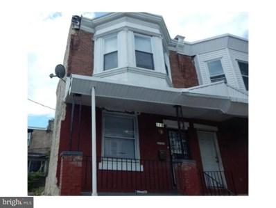 1410 N Vodges Street, Philadelphia, PA 19131 - #: 1008355686
