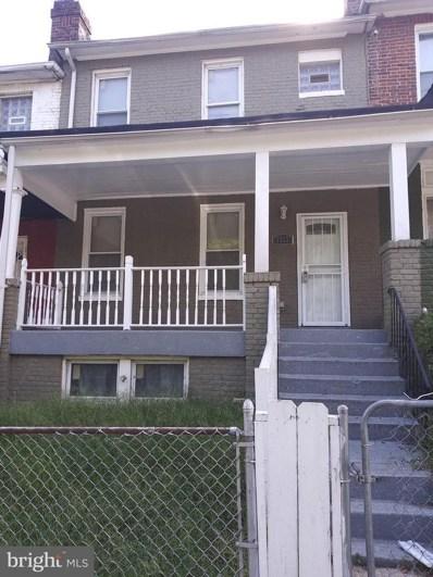 1533 Montpelier Street, Baltimore, MD 21218 - MLS#: 1008355692