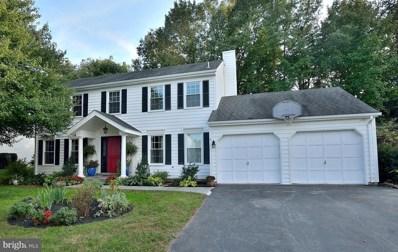 5803 Stone Ridge Drive, Centreville, VA 20120 - #: 1008355702