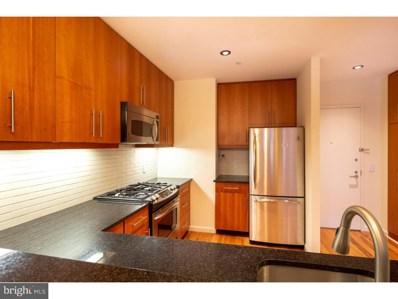 1425 Locust Street UNIT 7F, Philadelphia, PA 19102 - MLS#: 1008355756