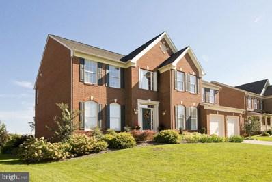 922 Armistead Street, Winchester, VA 22601 - #: 1008355764