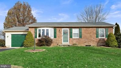 40 Colonial Drive, Hanover, PA 17331 - #: 1008355804