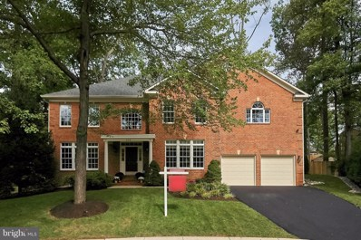 308 Springwood Court NE, Vienna, VA 22180 - MLS#: 1008355828