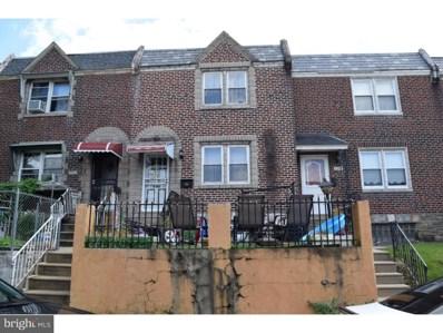 6343 Oakland Street, Philadelphia, PA 19149 - MLS#: 1008355866