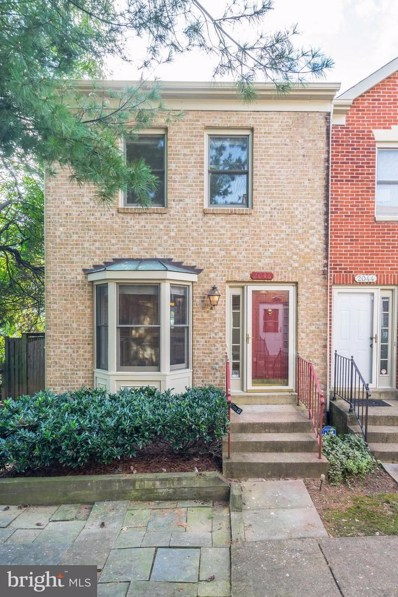 2046 6TH Street S, Arlington, VA 22204 - #: 1008355870
