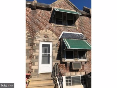 5410 Valley Street, Philadelphia, PA 19124 - #: 1008355872