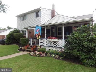 109 Maurer Avenue, Laurel Springs, NJ 08021 - #: 1008355878