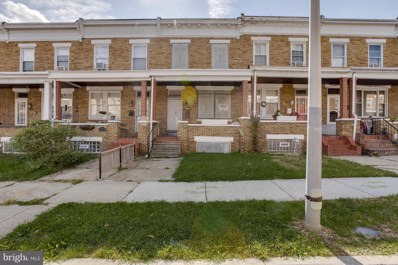 3127 Chesterfield Avenue, Baltimore, MD 21213 - #: 1008355922