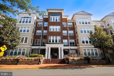 500 Belmont Bay Drive UNIT 213, Woodbridge, VA 22191 - MLS#: 1008355992