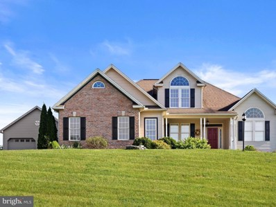40 Clubhouse Road, Carlisle, PA 17015 - MLS#: 1008356008