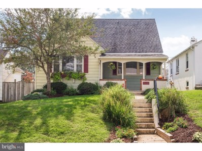 339 E 12TH Avenue, Conshohocken, PA 19428 - #: 1008356048