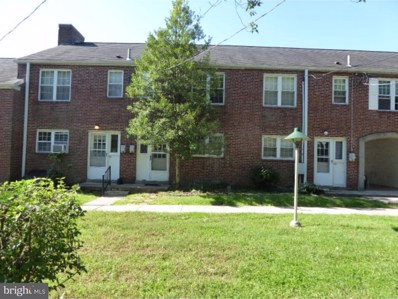 200 N Maplewood Drive UNIT C4, Pottstown, PA 19464 - MLS#: 1008356060