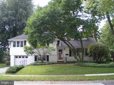 1806 Pan Road, Wilmington, DE 19803 - MLS#: 1008356070
