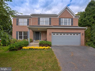 2197 Mountainview Drive, Frederick, MD 21702 - #: 1008356084