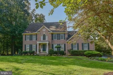 9205 Wrights Hollow Lane, Lorton, VA 22079 - #: 1008356116