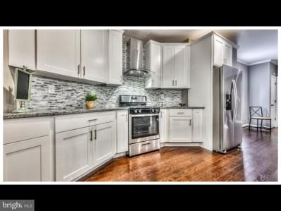 3417 Springdale Avenue, Baltimore, MD 21216 - MLS#: 1008356122