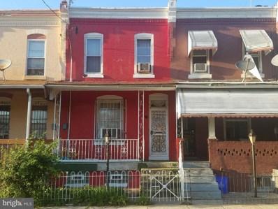 5413 Master Street, Philadelphia, PA 19131 - MLS#: 1008356134