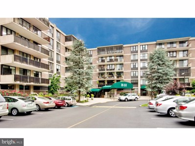 8302 Old York Road UNIT B26, Elkins Park, PA 19027 - MLS#: 1008356156