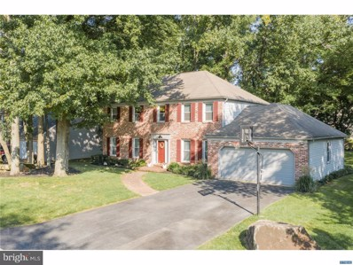 107 Parrish Lane, Wilmington, DE 19810 - MLS#: 1008356200