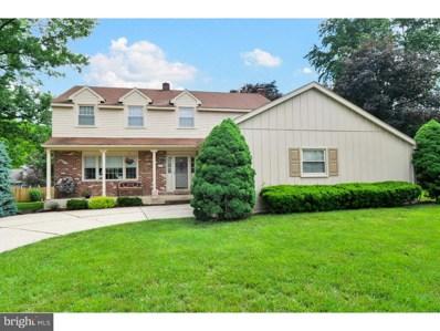 711 Stuyvesant Place, Mount Laurel, NJ 08054 - #: 1008356202