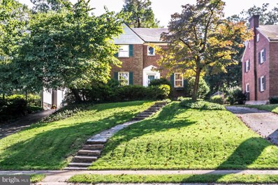 807 Tred Avon Road, Baltimore, MD 21212 - MLS#: 1008356288