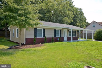 208 Acadia Road, Waldorf, MD 20602 - MLS#: 1008356300