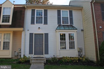 20521 Staffordshire Drive, Germantown, MD 20874 - MLS#: 1008356310