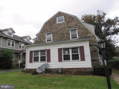 409 Broadview Road, Upper Darby, PA 19082 - #: 1008356392