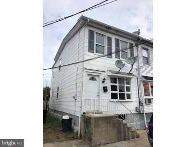 909 George Street, Gloucester City, NJ 08030 - MLS#: 1008356400