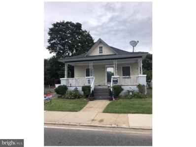 1533 S Delaware Street, Paulsboro, NJ 08066 - MLS#: 1008356410