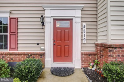 4819 Brightwood Circle, Olney, MD 20832 - MLS#: 1008356440