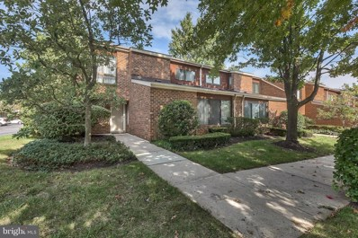 41 Stirrup Court UNIT 7, Baltimore, MD 21208 - #: 1008356570