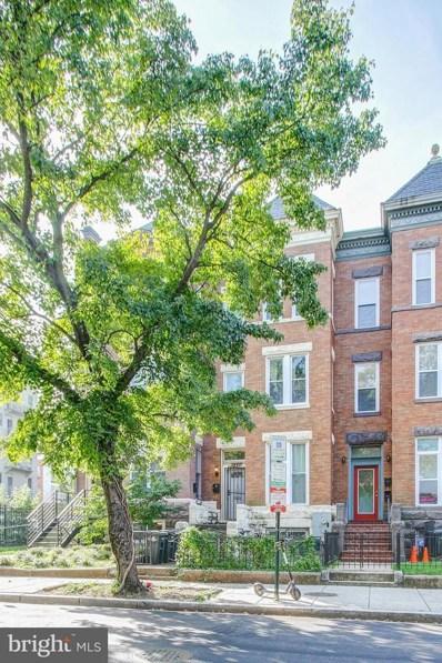 1440 Fairmont Street NW, Washington, DC 20009 - MLS#: 1008356576
