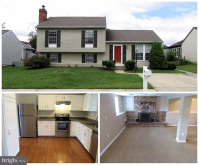 714 Rainbow Court, Edgewood, MD 21040 - #: 1008356586