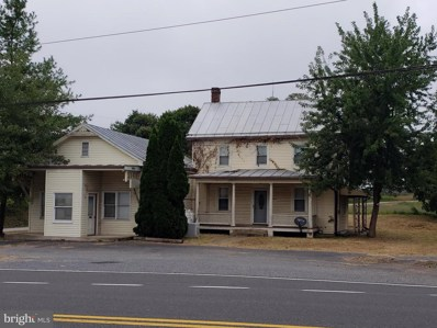 23453 Senedo Road, Woodstock, VA 22664 - #: 1008356632