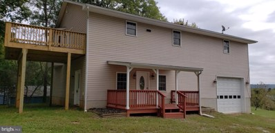 201 N Mechanic Street, Sharpsburg, MD 21782 - MLS#: 1008356664