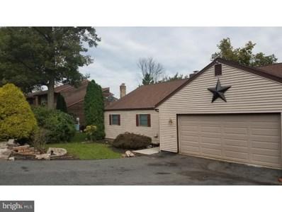 203 Pembroke Drive, Reading, PA 19607 - MLS#: 1008356668
