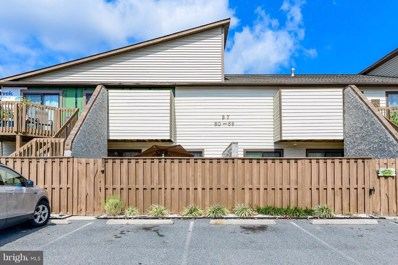 105 120TH Unit 80 Building 7 Street, Ocean City, MD 21842 - MLS#: 1008356708