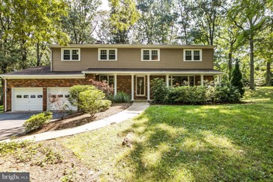 212 Grosvenor Lane, Severna Park, MD 21146 - MLS#: 1008356714