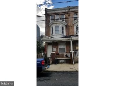 334 N 61ST Street, Philadelphia, PA 19139 - MLS#: 1008356760