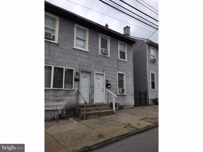 527 Arch Street, Norristown, PA 19401 - #: 1008356814