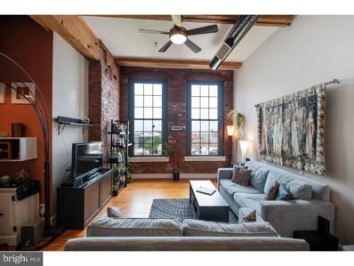 309-13 Arch Street UNIT 608, Philadelphia, PA 19106 - MLS#: 1008356876