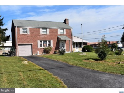 33 Landers Lane, New Castle, DE 19720 - #: 1008356882